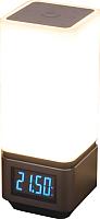Настольная лампа Elektrostandard 80418/1 (серебристый) -