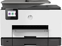 МФУ HP OfficeJet Pro 9020 AiO (1MR78B) -