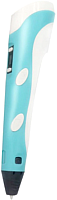 3D ручка Fitfun Toys E9910 (голубой) -
