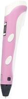 3D ручка Fitfun Toys E9910 (розовый) -