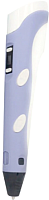 3D ручка Fitfun Toys E9910 (фиолетовый) -