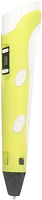 3D ручка Fitfun Toys E9910 (желтый) -