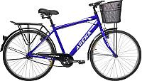 Велосипед Arena Rocky 2020 / 26MT18SM20 (синий) -