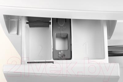 Стиральная машина Electrolux EW6S4R26BI