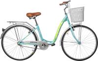 Велосипед Arena Crystal 2020 / 26CT18SM06 (бирюзовый) -