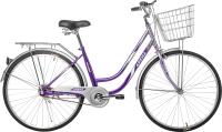 Велосипед Arena Orlando 2020 / CT26YH802 (фиолетовый) -