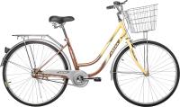 Велосипед Arena Orlando 2020 / CT26YH802 (коричневый) -