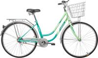 Велосипед Arena Orlando 2020 / CT26YH802 (бирюзовый) -