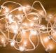 Светодиодная гирлянда Neon-Night LED Galaxy Bulb String 331-305 (10м, белый) -
