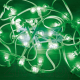 Светодиодная гирлянда Neon-Night LED Galaxy Bulb String 331-304 (10м, зеленый) -