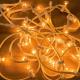 Светодиодная гирлянда Neon-Night LED Galaxy Bulb String 331-306 (10м, теплый белый) -