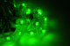 Светодиодная гирлянда Neon-Night LED Galaxy Bulb String 331-324 (10м, зеленый) -