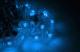 Светодиодная гирлянда Neon-Night LED Galaxy Bulb String 331-323 (10м, синий) -
