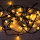 Светодиодная гирлянда Neon-Night LED Galaxy Bulb String 331-326 (10м, теплый белый) -