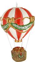 Елочная игрушка Грай Воздушный шар ЕГ-24 -