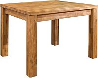 Обеденный стол Stanles Прованс 02 140x90 (дуб) -