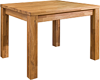 Обеденный стол Stanles Прованс 02 140x90 (дуб с воском) -