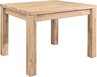 Обеденный стол Stanles Прованс 02 140x90 (отбеленный дуб) -