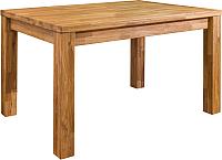 Обеденный стол Stanles Прованс 02 160x90 (дуб) -