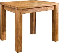 Обеденный стол Stanles Прованс 02 120x75 (дуб с воском) -
