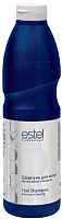 Шампунь для волос Estel De Luxe интенсивное очищение (1л) -