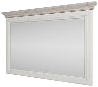 Зеркало интерьерное Anrex Monako 90 (сосна винтаж/дуб анкона) -