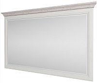Зеркало интерьерное Anrex Monako 130 (сосна винтаж/дуб анкона) -
