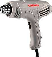 Строительный фен CROWN CT19017 -