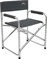 Кресло складное Trek Planet Camper Alu Opal / 70645 (серый) -