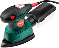 Дельтавидная шлифовальная машина Hammer Flex DSM135 (576782) -