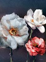 Картина Orlix Цветы шиповника 1 / CA-12520 -