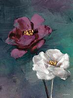 Картина Orlix Цветы шиповника 2 / CA-12521 -