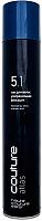 Лак для укладки волос Estel Atlas Haute Couture ультрасильная фиксация (400мл) -