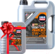 Моторное масло Liqui Moly Top Тес 4200 5W30 / 8973+8972 (5л+1л) -
