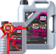Моторное масло Liqui Moly Top Тес 4400 5W30 / 2322+2319 (5л+1л) -