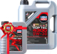Моторное масло Liqui Moly Top Тес 4300 5W30 / 2324+2323 (5л+1л) -