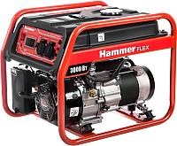 Бензиновый генератор Hammer Flex GN3000 (522787) -