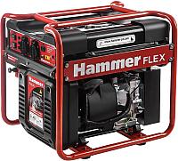 Бензиновый генератор Hammer Flex GN3200i (509745) -