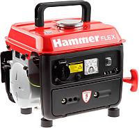 Бензиновый генератор Hammer Flex GN800 (509743) -