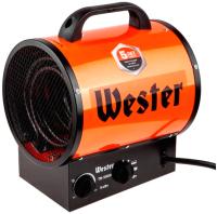 Тепловая пушка Wester TB-5000 (615365) -