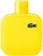 Туалетная вода Lacoste Eau de Lacoste Yellow L.12.12 Jaune (100мл) -