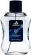 Туалетная вода Adidas UEFA Champions League (50мл) -
