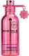 Парфюмерная вода Montale Roses Musk (50мл) -