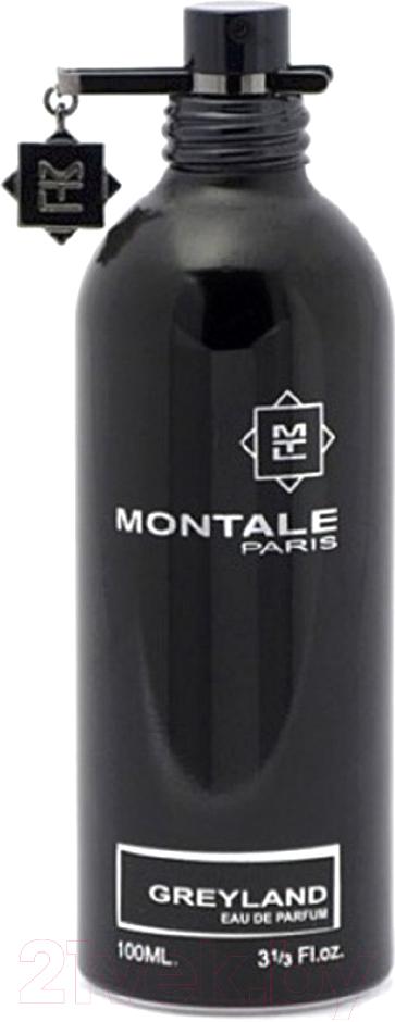 Купить Парфюмерная вода Montale, Greyland (100мл), Франция