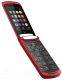 Мобильный телефон BQ Dream Duo BQ-2433 (красный) -