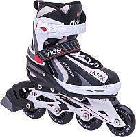 Роликовые коньки Ridex Speedhunter (р-р 31-34) -