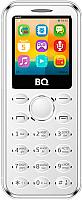 Мобильный телефон BQ Nano BQ-1411 (серебристый) -