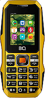 Мобильный телефон BQ Tank mini BQ-1842 (желтый) -