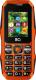 Мобильный телефон BQ Tank mini BQ-1842 (оранжевый) -