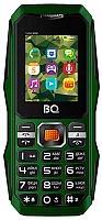 Мобильный телефон BQ Tank mini BQ-1842 (темно-зеленый) -